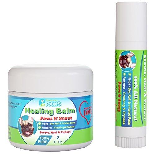 Particular Paws Dog Healing Balm