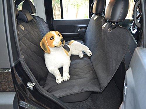 Pettom Non-Slip Car Seat Cover