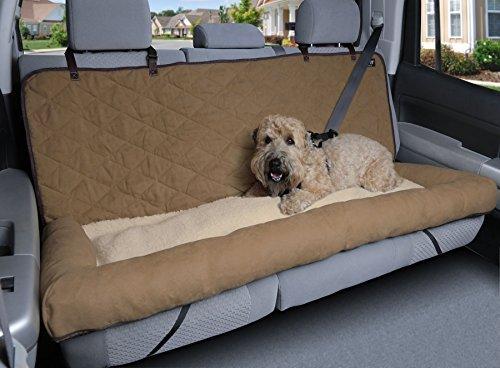 Solvit Car Cuddler Review