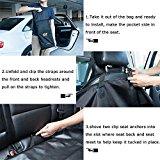MIU Pet's best dog car seat cover