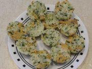 Chicken and Rice Mini Muffin Dog Treats Recipe