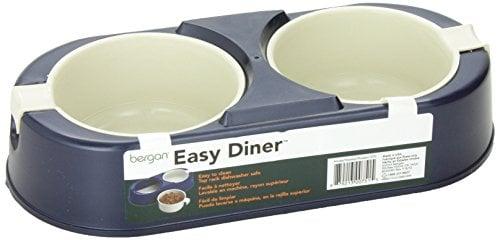Bergan Easy Diner Pet Feeder
