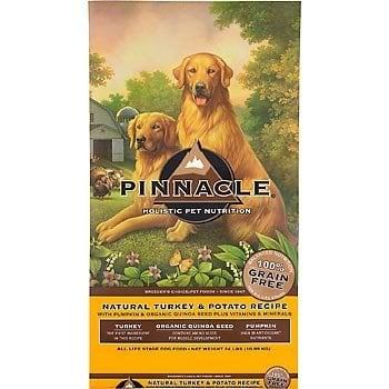 Pinnacle Peak Protein