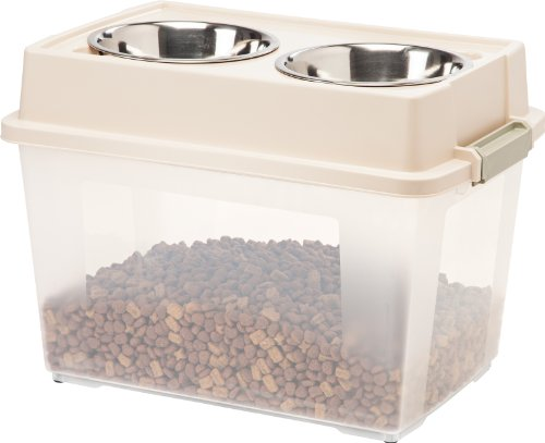 IRIS Airtight Elevated Storage Feeder