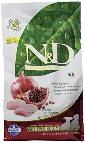 Farmina Natural & Delicious