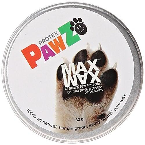PawZ MaxWax