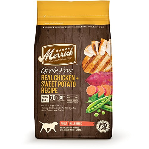 Variety Dog Food Reviews