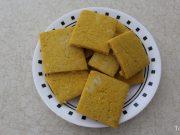 Pumpkin Dog Biscuit Recipe