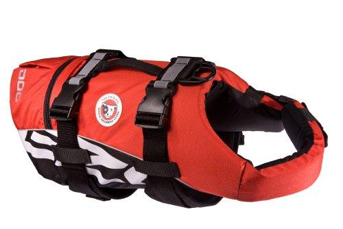 EzyDog Doggy Flotation Device Dog Life Vest Jacket