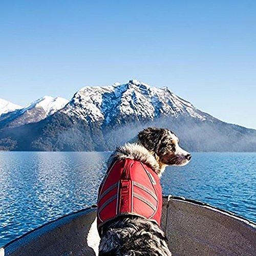Ruffwear K-9 Float Coat for Dogs