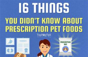Prescription Dog Foods