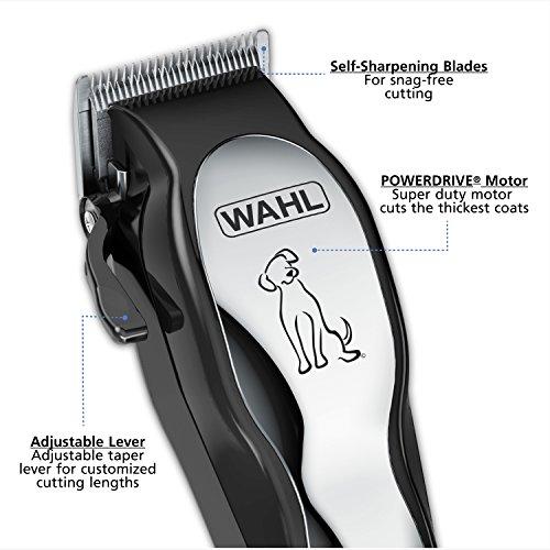 Wahl Pet-Pro Clipper Kit
