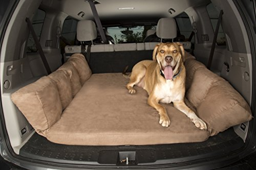Backseat Barker dog bed