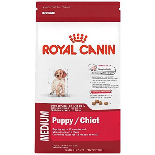 Royal Canin Medium Puppy Formula