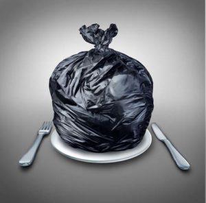 Animal food waste used in pet foods