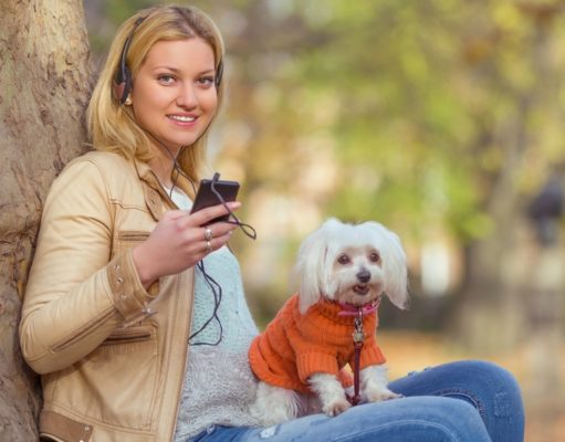 Best Audiobooks for Dog Owners