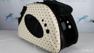 PetZip Mochi Carrier Stroller