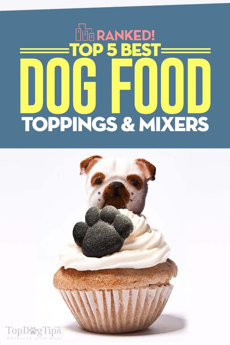 Best Dog Nutritional Food Additive