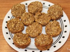 Limited Ingredient Dog Treat Recipe