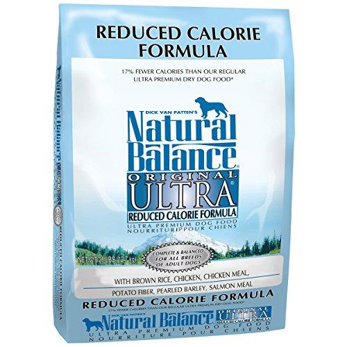 Natural Balance Reduced Calorie