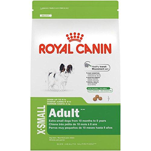 Royal Canin X-Small Adult Formula