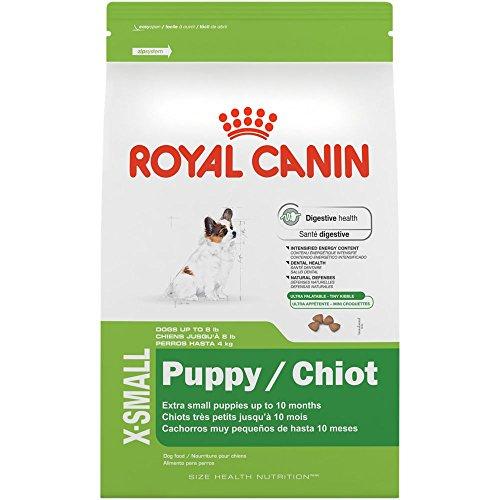Royal Canin X-Small Puppy Formula