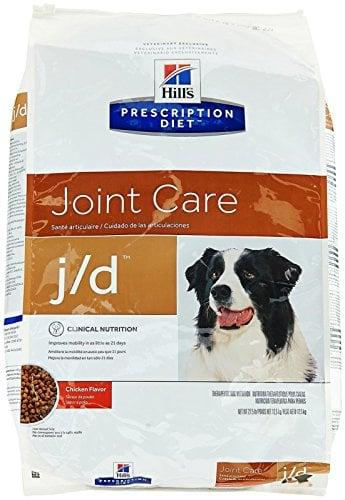 Hill's Prescription Diet j/d