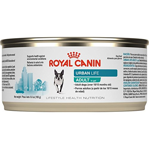Royal Canin Urban Life Adult Canned Formula