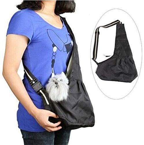 Inviktus Oxford Cloth Sling Pet Dog Carrier Bag