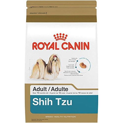 Royal Canin Shih Tzu Breed Health Nutrition Adult