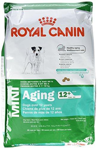Royal Canin Mini Aging 12+ Formula
