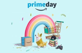 Amazon Prime Day 2017 Dog Supplies
