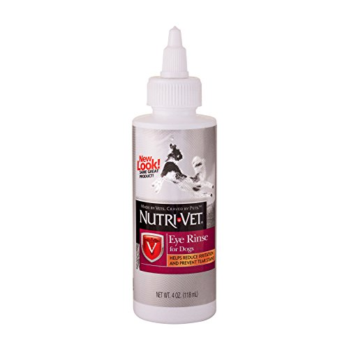 Nutri-Vet Dog Eye Rinse