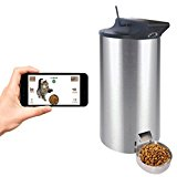 PeTreat PetPal WiFi Automatic Pet Feeder