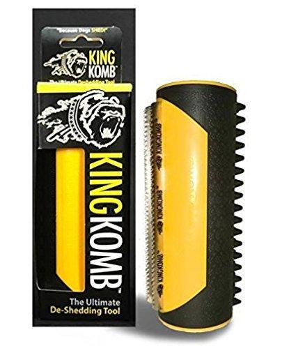 King Komb