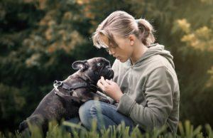 Psychology of Dog Language