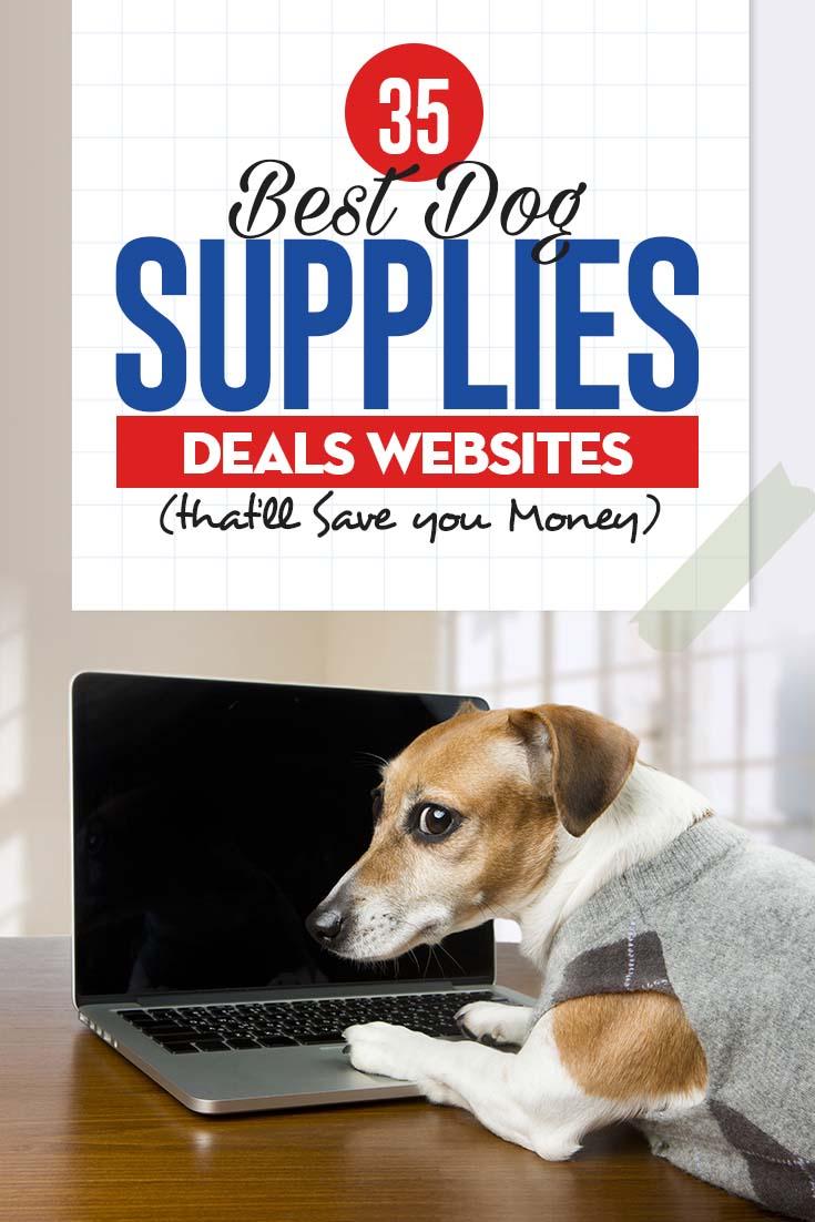 Product deals websites