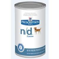 Hill's Prescription Diet Urgent Care n/d
