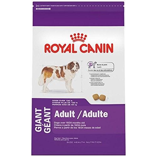Royal Canin GIANT Adult Formula