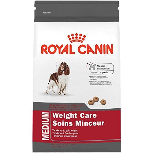 Royal Canin Medium Weight Care Adult Formula