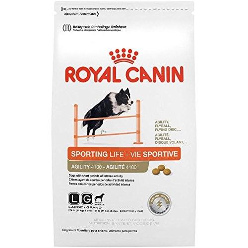 Royal Canin Sporting Life Agility 4100