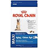 Royal Canin MAXI 8+ Aging