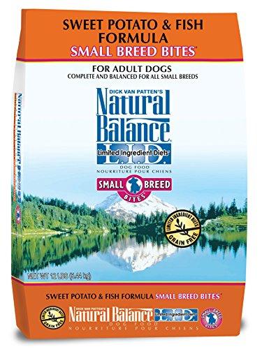 Natural Balance L.I.D. Sweet Potato and Fish