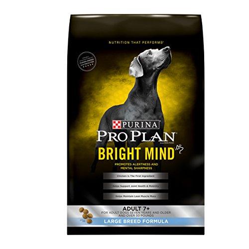 Purina Pro Plan Bright Mind Senior Large Breed