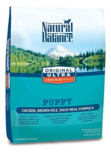 Natural Balance Ultra Whole Body Health Puppy Formula
