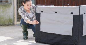 Best Soft Dog Crates