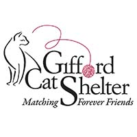 Ellen M Gifford Cat Shelter