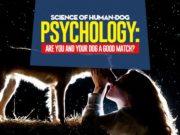 Human-Dog Psychology Science