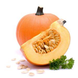 Pumpkin seeds dogs