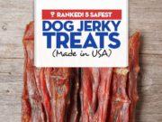 Top Best Dog Jerky Treats